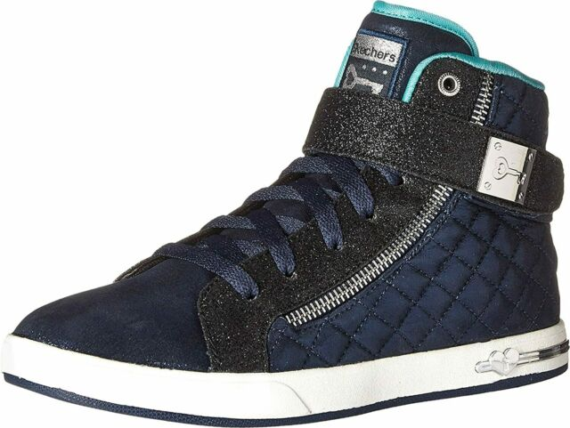 Skechers Kids Twinkle Toes Heart and Sole Light Up Sneaker Little Kid//Big Kid//Toddler