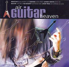 AIR GUITAR HEAVEN Various CD
