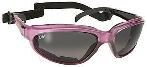 Kickstart-2-Padded-Chix-Freedom-Pearl-Purple-Sunglasses-From-Makers-Of-KD-039-s
