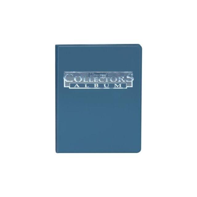 ULTRA PRO CLASSEUR 90 CARTES 4 Pocket Portfolio POKEMON MAGIC YU GI OH