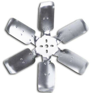 AFCO Fan Spacer Kit 1 Inch