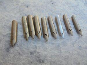 9 Plumines De Recambio Son Nuevos 3 Del N1 Y 6 Del Nº 2 Corte EspaÑol Recambios
