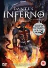 Dante's Inferno - an Animated Epic 5060020628535 DVD Region 2