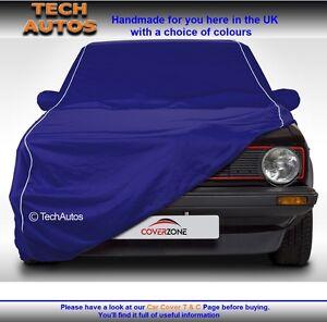 Fleece Lined Car Cover Uk