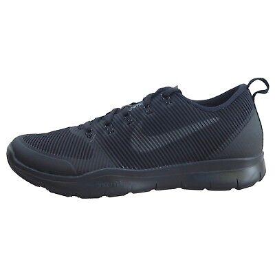 Nike FREE TRAIN VERSATILITY Schwarz Schuhe Fitnessschuhe