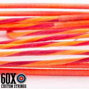 Details about 60X Custom Strings 40 1/4
