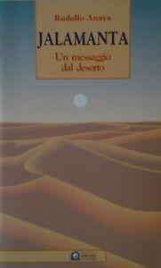 JALAMANTA. UN MESSAGGIO DAL DESERTO. - Italia - JALAMANTA. UN MESSAGGIO DAL DESERTO. - Italia