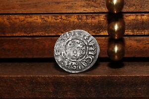 Henry III Short Cross Penny, Moneyer Adam & London Mint, Class 7b1, S1356B