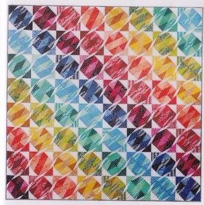 Gemstone-Tumble-foundation-paper-pieced-quilt-PATTERN-Emma-Jean-Janson