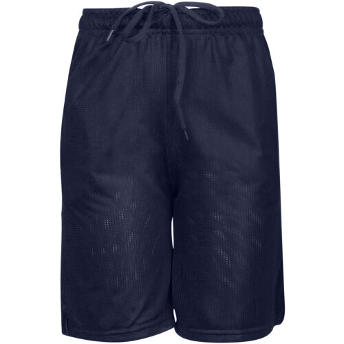 Mens Athletic Adjustable  Breathable GYM Shorts for Play /& Fitness