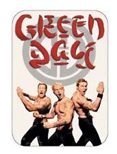 GREEN DAY - Kung Fu - Aufkleber Sticker - Neu