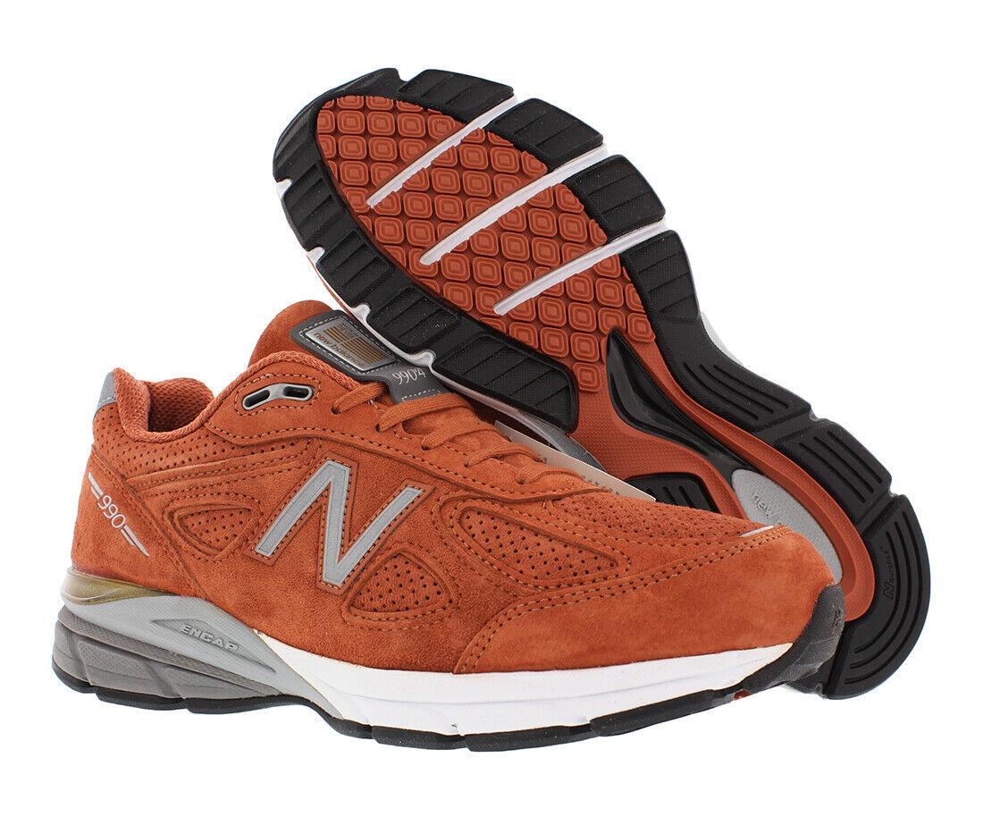 Zapatos Para Hombres New Balance 990