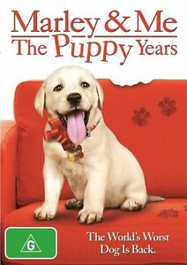 Marley-amp-Me-The-Puppy-Years-DVD-2012