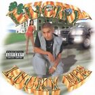 Lucky Me [PA] by Lucky/Lucky Luciano (CD, Jul-2009, Latium Records)