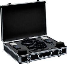AKG C 414 XLS/ST matched stereo pair studio mic set C414XLS/ST 414 Retail Box