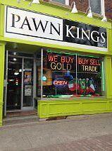 Pawn Kings Inc