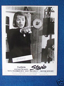 Original-Press-Promo-Photo-Movie-Still-10-x8-Glenda-Jackson-Stevie-1978
