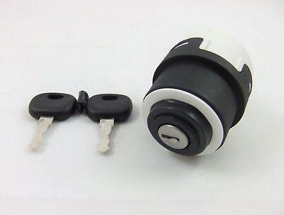 Zündschloss Anlassschalter 10 Pin passend für Case Maxxum 5120 5130 5140 5150
