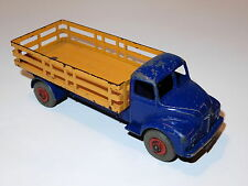 DINKY TOYS 417 LEYLAND COMET LORRY TRUCK 1950s MECCANO ENGLAND