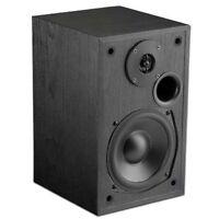 Mtx Model Monitor5i 5.25 Inch 2 Way Bookshelf Speakers, Pair