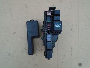 image is loading mitsubishi-grandis-2004-2011-exterior-fuse-box-mg-