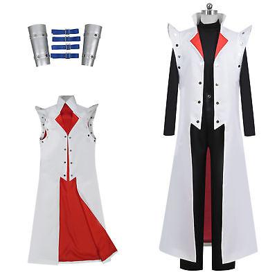 NEW Seto Kaiba From Yu-Gi-Oh!GX Cosplay Costume Y.20