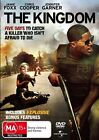 The Kingdom (DVD, 2008)