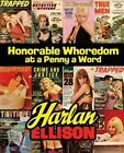 Honorable Whoredom at a Penny a Word by Harlan Ellison (Paperback / softback, 2013)
