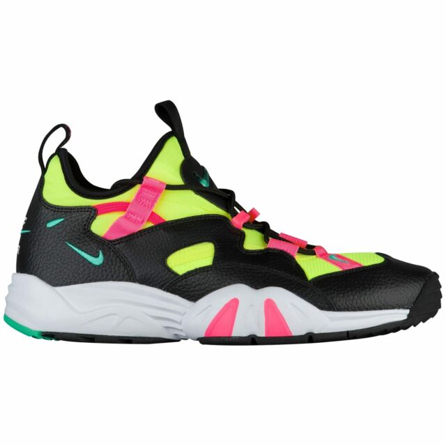 purchase cheap 5c06e 29d55 Nike Air Scream LWP Men s Black Menta Racer Pink White H8517001