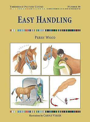 1 of 1 - Very Good, Easy Handling (Threshold Picture Guide), Wood, Perry, Book