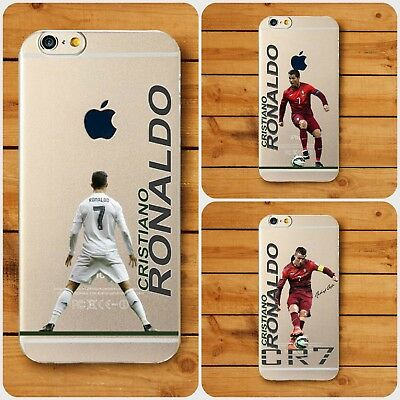 cover iphone 6 cr7