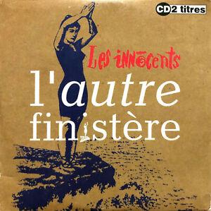 Les-Innocents-CD-Single-L-039-autre-Finistere-France-VG-EX
