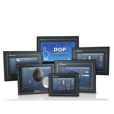 Details about  /1PC USED Delta touch screen DOP-AE10THTD1 DHL or EMS 90days Warranty #P482 YL