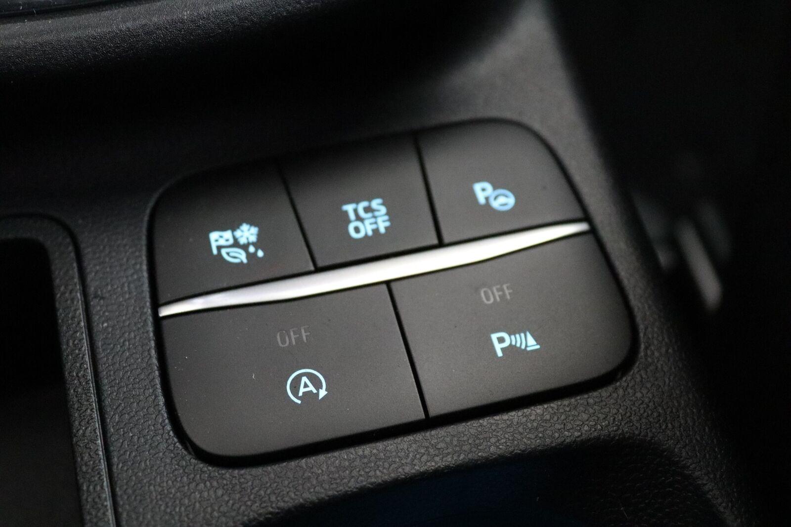 Ford Puma 1,0 EcoBoost mHEV ST-Line X - billede 13