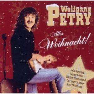 WOLFGANG-PETRY-034-ALLES-WEIHNACHT-034-CD-17-TRACKS-NEU