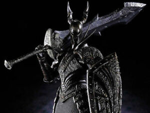 DARK-SOULS-DXF-SCULPT-COLLECTION-VOL-3-BLACK-KNIGHT-FIGURE-New-Anime-No-Box