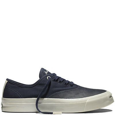 NEW Mens CONVERSE 153066C Jack Purcell Signature CVO OX HANCOCK Sneakers Shoes
