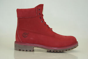 Timberland-6-Inch-Premium-Boots-Waterproof-Herren-Stiefel-Schnuerschuhe-A1149