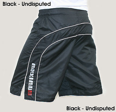 Fight Pants Grappling Shorts Kick Boxing Cage Short MMA Fighting Trousers