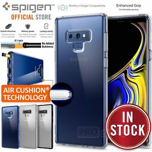 more photos ce007 e80b9 Details about Galaxy Note 9 Case, Genuine SPIGEN Ultra Hybrid Hard Slim  Cover for Samsung
