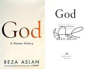 Image result for Reza Aslan God: A human history cover