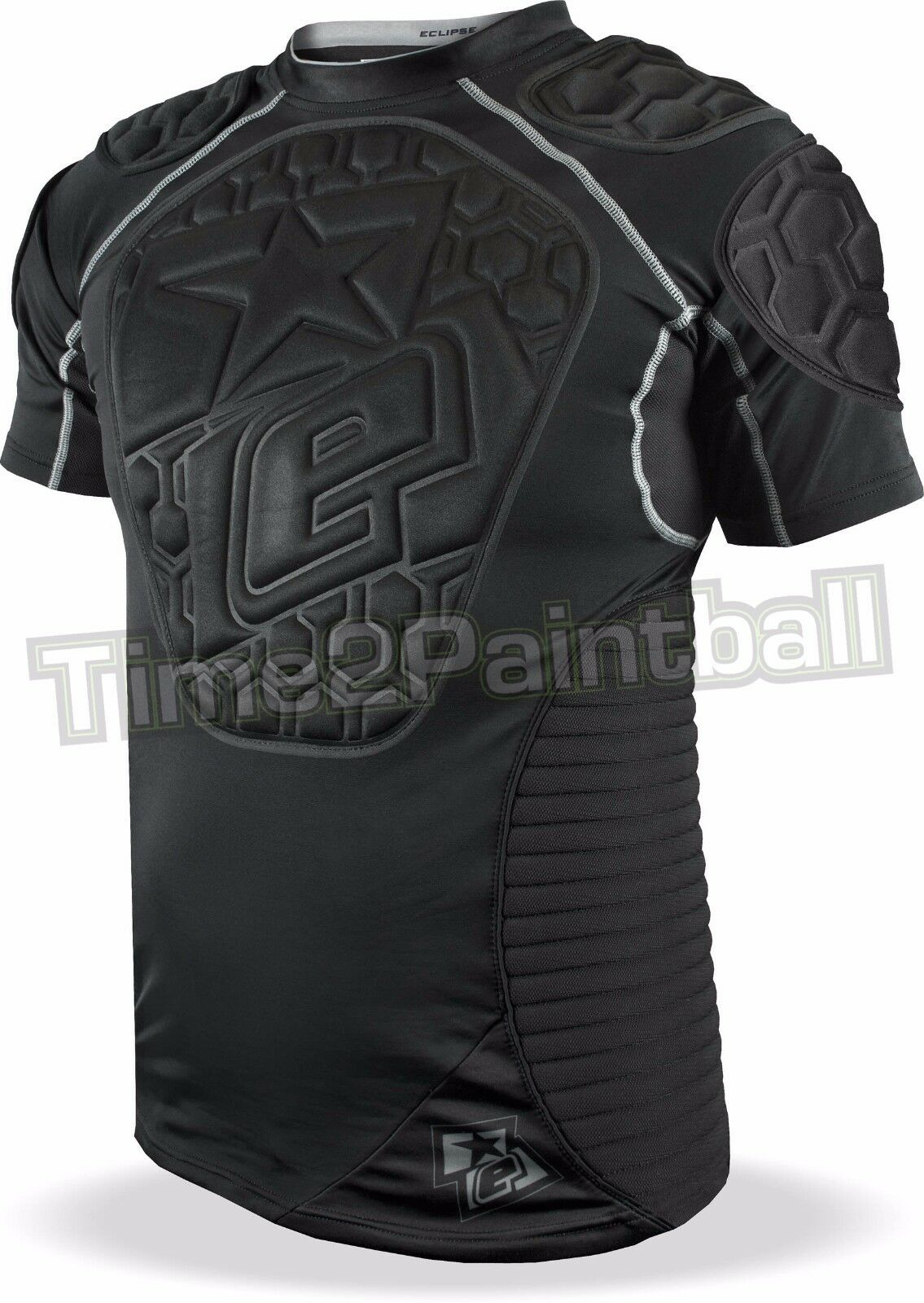 Planet Eclipse Overload Gen2 Chest Prossoector Jersey  gree gratuito SHIPPING