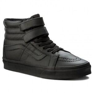 Vans Mono Leather SK8 Hi Reissue V Ausverkauf, Herren