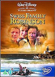 Swiss-Family-Robinson-2004-John-Mills-James-Macarthur-New-Sealed-Region-2-DVD