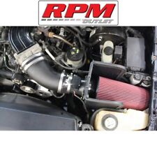 JLT COLD AIR INTAKE CAI2-FMC-9901 FOR 1999 AND 2001 FORD MUSTANG SVT COBRA V8 4.
