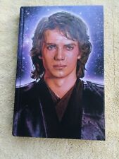 2007 Star Wars The Rise And Fall Of Darth Vader Hardcover Book For Sale Online Ebay