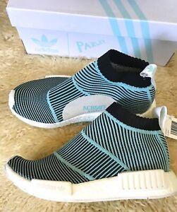 adidas nmd parley core black