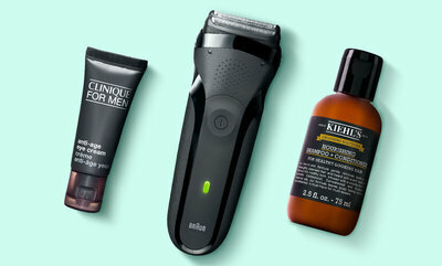 These Belong in Your Grooming Kit