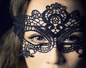 Superbe-noir-venitien-masquerade-masque-yeux-halloween-party-dentelle-robe-fantaisie-uk