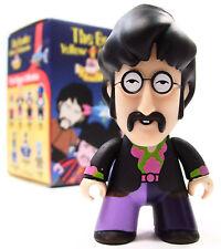 "Titans THE BEATLES YELLOW SUBMARINE Mini Series JOHN LENNON 3"" Vinyl Figure"
